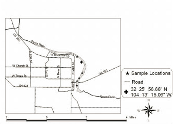 surface water sampling methodology Chapter 2 environmental sampling  surface water sampling  systematic sampling may require more samples to be taken than some of the other methods random sampling.