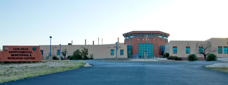 Carlsbad Environmental Monitoring & Research Center